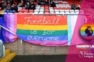 I znów Premier League = LGBT. Dobra inicjatywa czy przegięcie?