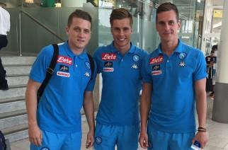 Łasicki zagra z Milanem? Priorytetem wypożyczenie