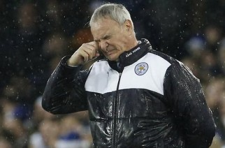 Leicester City rozczarowuje i powalczy o utrzymanie. Czy to już czas na zwolnienie Ranierego?