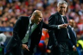 Legenda pozostanie legendą. Trenerski rok Zidane'a w Realu