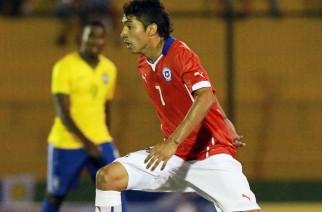 Chilijski piłkarz zniknął z dnia na dzień. Policja podejrzewa go o popełnienie morderstwa