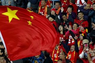 Nadchodzi kres transferowego szaleństwa Chińczyków? Wszystko na to wskazuje