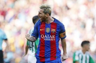 Jeden z dyrektorów Barcelony usunięty ze stanowiska. Obraził Messiego?