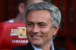 Zabawna sytuacja podczas konferencji prasowej Mourinho. Takiego luzu inni trenerzy mogą mu zazdrościć