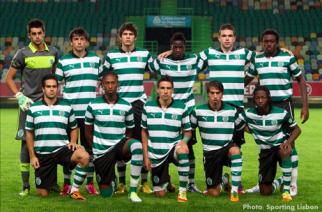 Rezerwy Sportingu CP skrzywdzone przez arbitra liniowego?