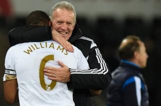 Co zrobić, kiedy już nie potrzebujesz klubowej legendy, ale nie chcesz jej zranić? Prezentuje Swansea