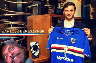 Mrużąc oczy: Nuda Beresiowi nie grozi!