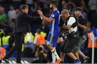 """Chichot losu – Chińczycy uwzięli się na Chelsea. Czy afera z Diego Costą wpłynie na formę """"The Blues""""?"""