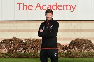 Gerrard w ciepłych słowach wypowiedział się o Grabarze (Zdjęcie: Liverpooolfc.com)