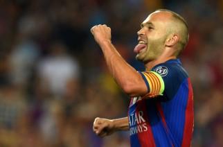Pierwszy taki kontrakt w historii piłki? Wyjątkowa propozycja Barcelony dla Iniesty