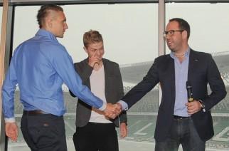 Jędrzejczyk z najwyższym kontraktem w historii ekstraklasy