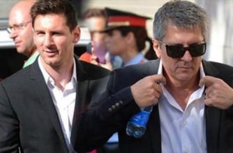 Koniec sagi? Messi zostaje w Barcelonie!