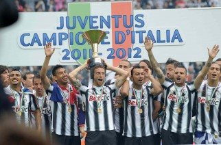 502 punkty dominacji Juventusu