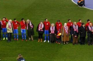 Wzruszający gest władz Atletico Madryt względem części fanów klubu