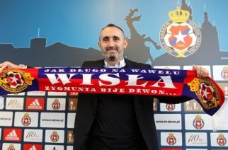 Nowy trener Wisły czerpie z Guardioli