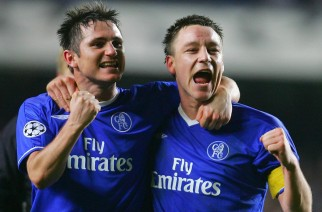 Terry i Lampard znów zagrają razem i to… z Fabiańskim?