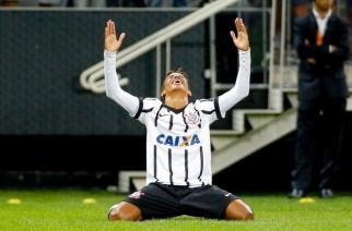 Pedrinho |Fot. Corinthians.com.br