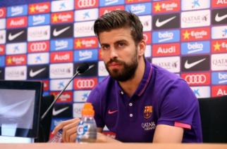Słowa prezesa La Liga o Pique ogromnym zaskoczeniem