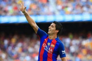 Suarez jak Kubala i Cristiano – właśnie dołączył do elitarnego grona