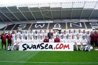 Alan Curtis i nowatorski pomysł Swansea