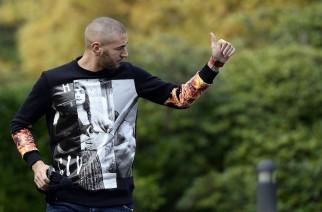 Karim Benzema z kolejnym rekordem! W takim miejscu nie znajdują się przypadkowi ludzie
