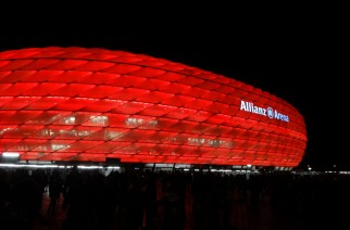 Niezwyciężona twierdza Monachium. Bayern z niesamowitą serią w Lidze Mistrzów