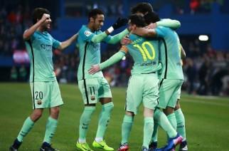 Na taki mecz kibice Barcelony musieli czekać ponad osiem lat