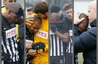 Brazylijski piłkarz doprowadzony do łez przez kibiców. Rasizm ma się dobrze