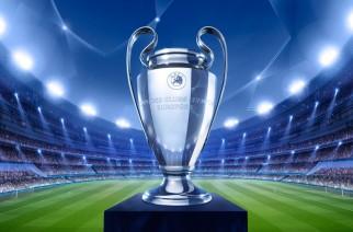 Walentynki w Paryżu z najpiękniejszą ligą świata. Wraca UEFA Champions League