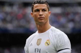 Ronaldo już niebawem w nowej roli, a u jego boku… Angelina Jolie