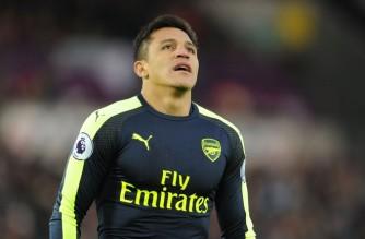 Czy Sanchez opuści Arsenal? Bardzo chcą tego kibice Chile