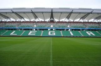 Legia Warszawa – Pogoń Szczecin. Typy, kursy (03.04.2021)