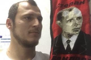 Zozulia i Bandera