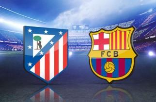 Kluczowy mecz w walce o mistrzostwo Hiszpanii?