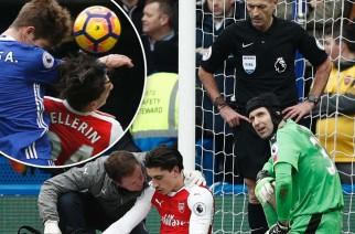 """""""Jak ustawiłem hit na Stamford"""", Hazard jak Messi i Maradona – derby Londynu w pigułce"""