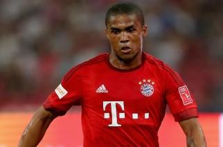Douglas Costa: Nie do końca jestem szczęśliwy w Bayernie
