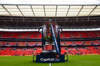 Po pierwsze trofeum w 2017 roku! Kto zatriumfuje w Pucharze Ligi Angielskiej?