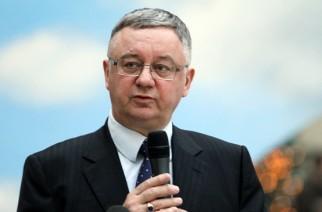 Właściciel Cracovii krytycznie o Legii