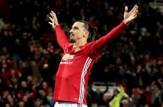 """""""Przybyłem. Powiedziałem. Zdobyłem"""". Wielki """"Ibra"""" żegna się z Manchesterem United"""
