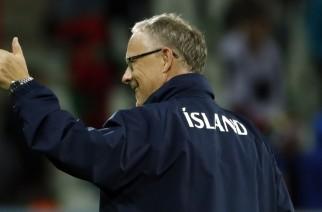Lagerback is back! Islandczycy prędko mu nie wybaczą, ale czy to jedyna słuszna droga?