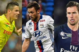 Zbyt głęboka woda? Trudne losy polskiego tercetu w Ligue 1