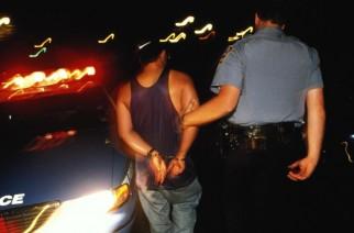 Piłkarz Atletico aresztowany! Jeszcze dziś ma stanąć przed sądem