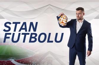 """Poszło o Hajtę – Koniec programu """"Stan Futbolu"""" w Eleven"""