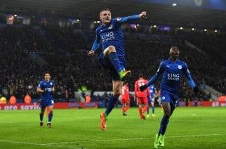 """Liverpool na łopatkach. """"Cudowne"""" odrodzenie Leicester to nie przypadek"""