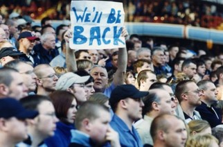 Poważne granie dopiero się rozpoczyna – prawdziwa wojna w Premier League