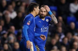 Leicester rezygnuje z Polaków. Kapustka i Wasilewski już nie zagrają w Lidze Mistrzów