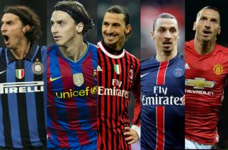 Goleador nie od zawsze, czyli Zlatan Ibrahimović i magiczna granica