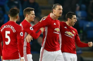 """Age is just a number"" – Ibrahimović bije rekord Premier League"