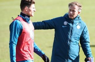 Zabójczo skuteczny duet z Wolfsburga
