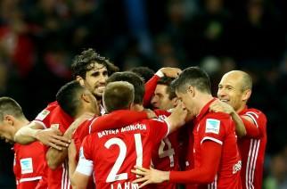 Bayern w obliczu wyzwania. Czeka ich morderczy kwiecień